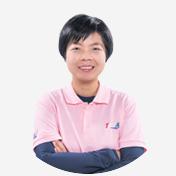 104掌聲_台灣首位棒球女主審_劉柏君