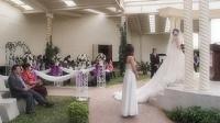 茂園和漢美食館有限公司 【浪漫戶外花園西式婚禮】
