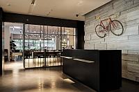 amba Hotels & Resorts_意舍酒店及度假村_群欣置業股份有限公司 - 台北中山意舍酒店坐落於台北市中心中山北路林蔭大道上,步行5分鐘,即可到達台北捷運中山站