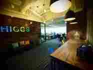 希格斯資訊科技有限公司 環境照