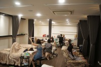 樂比國際美學概念館_愛堤爾國際美學館 環境照
