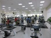 振鋒企業股份有限公司 【專業健身房佔地160坪,約60部健身器材,提供同仁下班後使用】