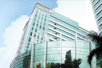 三泰科技股份有限公司 - 總部大樓