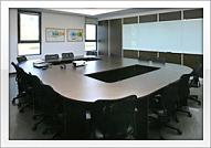 長亨精密股份有限公司 - 內部會議室