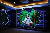 兆發科技股份有限公司 【 TV WALL Solutions】
