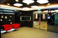 兆發科技股份有限公司 【Office Lobby】