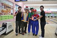 饗食天堂_饗賓餐旅事業股份有限公司 【保齡球比賽最佳造型獎】