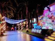 TVBS_聯利媒體股份有限公司 - 聖誕節慶祝活動