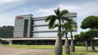 台灣東洋藥品工業股份有限公司 環境照