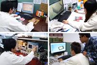 康舒科技股份有限公司 - 專業的研發環境