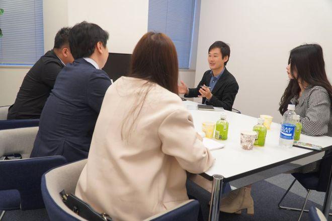 友宏整合行銷有限公司 【日本商務洽談】