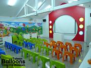 台灣氣球博物館 _波倫氣球有限公司 【博物館DIY教室】