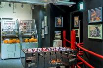 薩摩亞商奧凡國際有限公司台灣分公司 - 豪華Office-107年超Fun遊樂室
