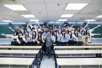 詹浩教育股份有限公司 環境照