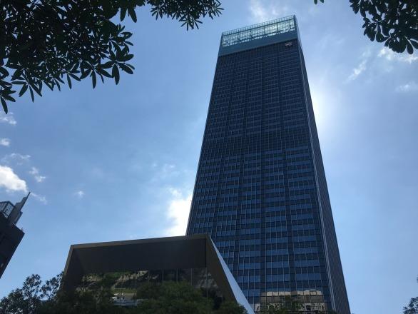 Deloitte_香港商德勤太平洋企業管理咨詢有限公司台灣分公司 【位處便捷的地理位置】