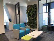 Deloitte_香港商德勤太平洋企業管理咨詢有限公司台灣分公司 【舒適的員工休憩環境】