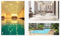 AHGTECH BUSINESS PROCESS OUTSOURCING 【全新的住宿環境,免費使用如游泳池、健身房、休閒區等公共設施。】