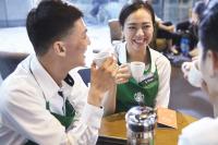 Starbucks _悠旅生活事業股份有限公司 【熱愛分享】