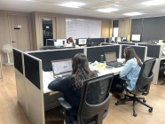 今網資訊科技股份有限公司 【內勤辦公室】