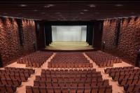 廣達電腦股份有限公司 - 專屬演藝廳:陶冶人文氣息,激發無限創造力。