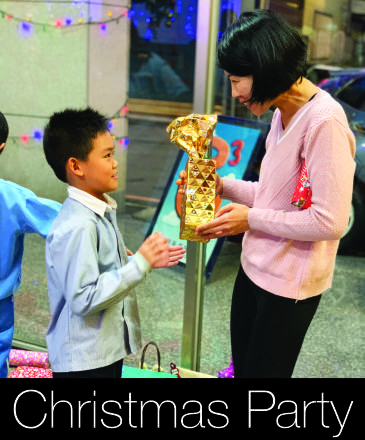Big Brother Bear English School_大熊哥美語短期補習班 環境照