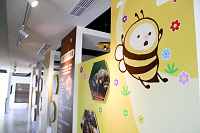 蜂之鄉有限公司 環境照