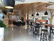 ALLYOUNG_歐漾國際企業股份有限公司 【休息討論及咖啡吧檯區】
