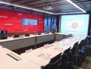 雄獅旅行社股份有限公司 - 會議室