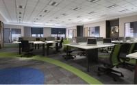 勤業眾信聯合會計師事務所 - 辦公區