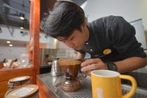 cama cafe_咖碼股份有限公司 環境照