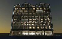 U.I.J Hotel & Hostel友愛街旅館_富(大大大)建設股份有限公司 環境照