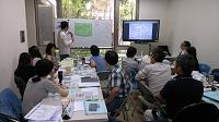展拓管理顧問股份有限公司 【公司教育訓練】