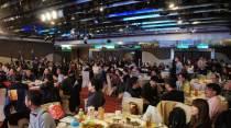 全家國際餐飲股份有限公司 【年度春酒】
