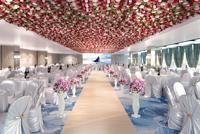 88號樂章婚宴會館_麗庭莊園有限公司 - 花之圓舞曲宴會廳