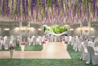 88號樂章婚宴會館_麗庭莊園有限公司 - 維也納森林宴會廳