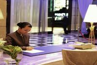 尊爵天際大飯店_昇捷國際開發股份有限公司 環境照