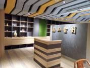 南山金創有限公司 - 開闊明亮的設計,質感的工作環境