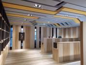 南山金創有限公司 - 開闊明亮的設計,開放的工作環境