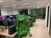KRONOS_麒點科技有限公司 環境照