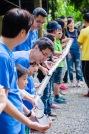 網際威信股份有限公司 【2015年Hitrust關係企業家庭日-親子活動】