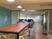 艾普拉斯數位顧問股份有限公司 【寬闊明亮的辦公空間】