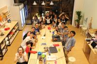 艾普拉斯數位顧問股份有限公司 【充滿熱情與活力的專業團隊】