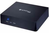 藍眼科技有限公司 【Livebox PRO直播機】