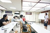福壽實業股份有限公司 - 新進人員教育訓練