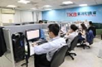 台灣知識庫股份有限公司 環境照