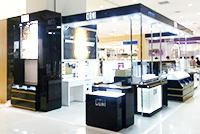康倪國際企業股份有限公司 【中和環球購物中心】