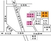 屏榮食品股份有限公司 - 大溪廠地圖
