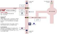 屏榮食品股份有限公司 - 新豐廠地圖