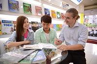 台北市私立時代國際語文短期補習班 【外藉老師說明】