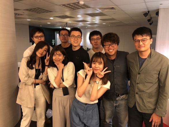 達暉資訊有限公司 【新人訓練】